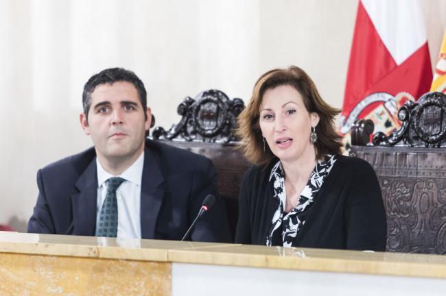 El Ayuntamiento de Almería cierra 2018 con un superávit de 3,5 millones