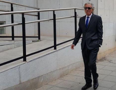 El TSJA ya ha escuchado a las partes y decidirá si repite el juicio de Gabriel
