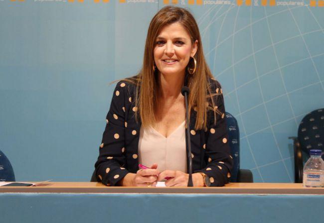 Charla informativa en El Ejido en el Día contra el Cáncer