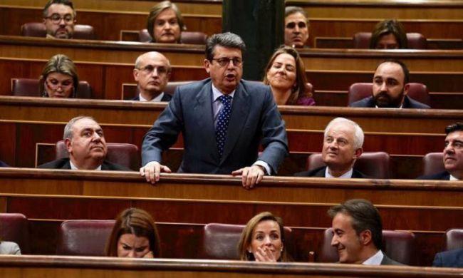 El PP insta a Planas a poner en marcha ayudas directas por 'Gloria'