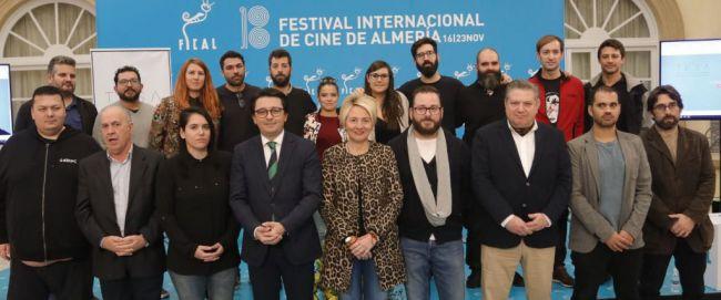 Grandes producciones de cine no pagan a los técnicos almerienses
