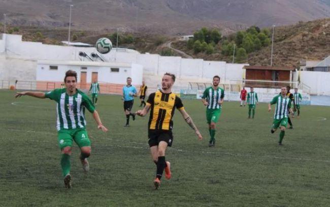 El Berja CF a por su tercer triunfo consecutivo este domingo