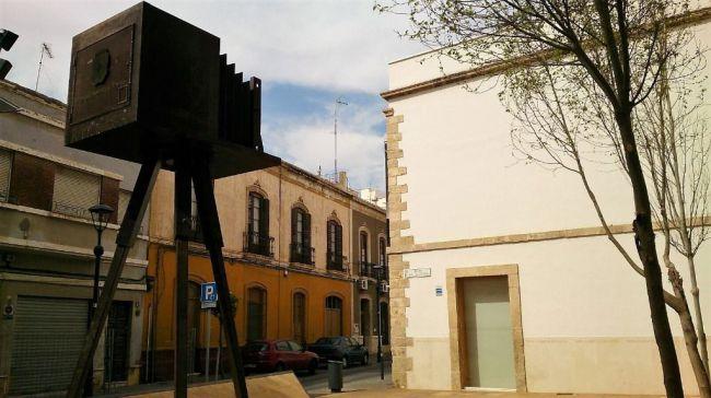 La Barcelona literaria centra el programa del CAL en Almería