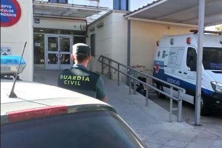 Almería es la provincia andaluza con menos agresiones a sanitarios