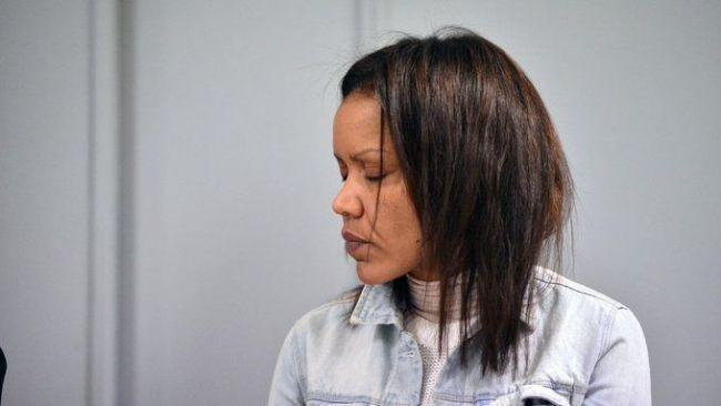 El TSJA confirma la condena a Ana Julia por el asesinato de Gabriel