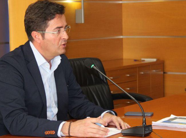 Góngora pide al defensor del pueblo que se implique en dar cumplimiento a la ley de extranjeria