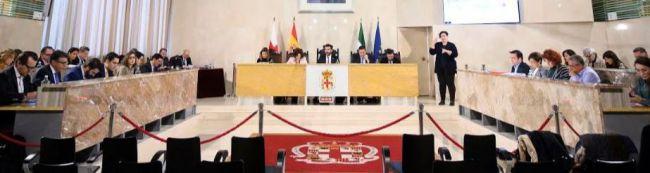 Vox condena el franquismo y Podemos y PSOE se abstienen en la Memoria del Holocausto