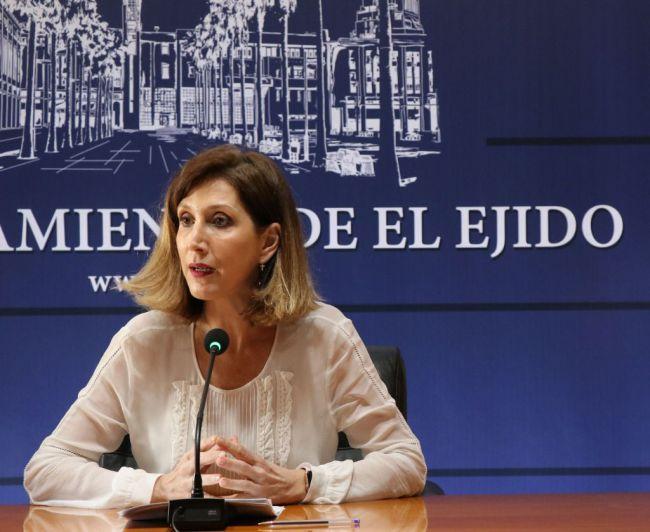El Ejido impulsará las nuevas teconologías vinculadas a su patrimonio histórico