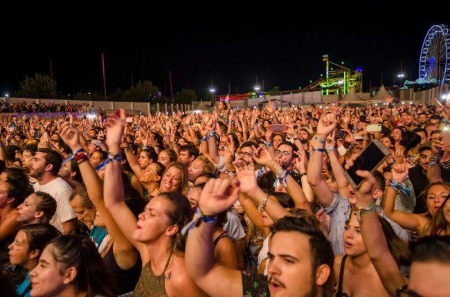 Cooltural Fest finalista a mejor festival de mediano formato en Iberian Festival Awards