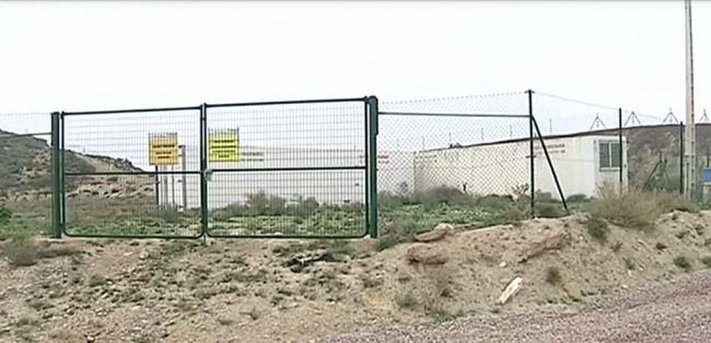 El PP pide a la ministra de Exteriores que incluya la descontaminación de Palomares en su visita a EEUU