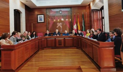 El Ayuntamiento de Vera solicitará ayudas para renovación del alumbrado público