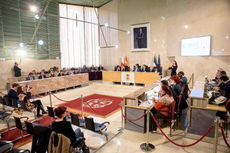 A consulta pública la nueva Ordenanza General de Subvenciones del Ayuntamiento de Almería