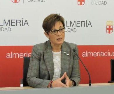 Valverde reclama al PP centrarse en el alquiler y la rehabilitación con criterios sociales