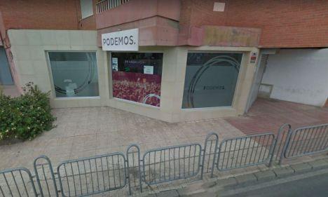 El almeriense Antonio Jesús González aspira al Consejo Ciudadanos de Podemos