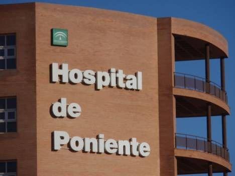 La APES Hospital de Poniente aumenta el personal un 15% y la masa salarial el 4%