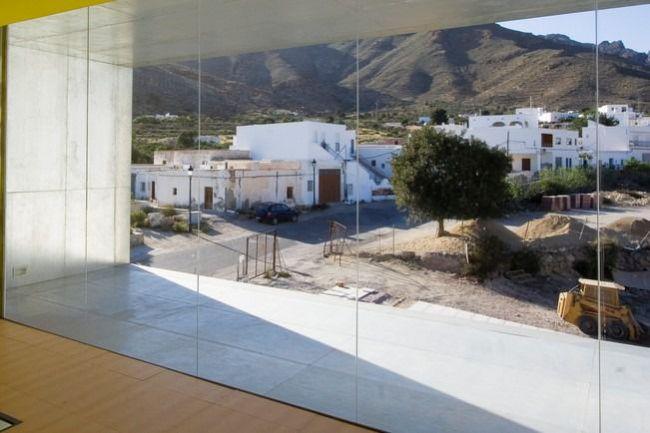 La Junta declara 'Municipio Turístico' a Níjar