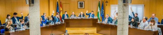 El PP de Roquetas critica la incapacidad del edil de Vox que deja el equipo de Gobierno