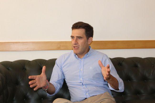 """Castellón pide al Gobierno """"políticas de futuro"""" y no """"recetas fracasadas del pasado"""""""