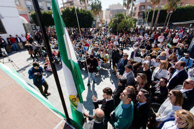 La Cañada celebra el 28F con actividades y premios