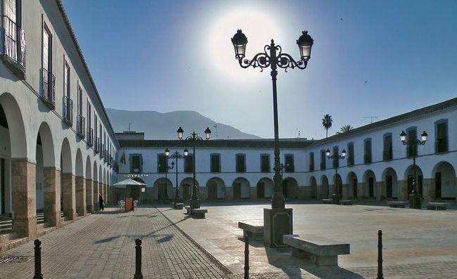 El colegio Andrés Manjón será el escenario del VIII Certamen de Bandas Ciudad de Berja