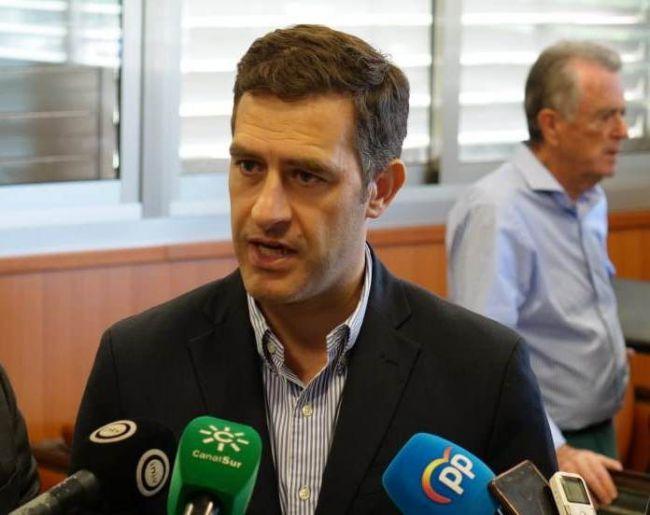"""El PP pide al Gobierno """"lealtad"""" con la Junta en el tema de las viviendas irregulares"""
