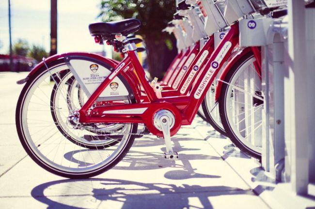 Cs recuerda que el servicio municipal de alquiler de bicicletas sigue sin funcionar