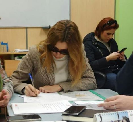 Almería contará con 13 cocinas más 'in situ' en colegios