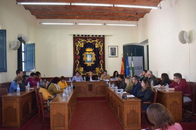 El Ayuntamiento de Níjar centra su presupuesto en recuperarse de la DANA
