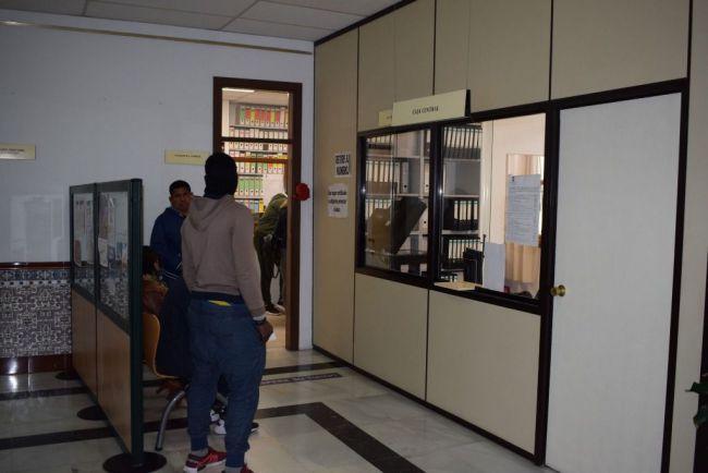 El Ayuntamiento de Vícar actúa contra el coronavirus