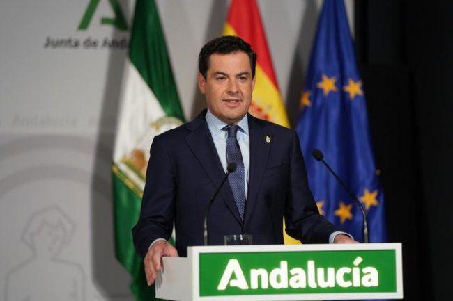 Moreno eleva la situación al 'nivel 2' de emergencia y convoca el Gabinete de Crisis
