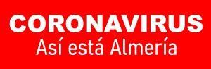 Almería mantiene los 14 contagiados y los fallecidos en Andalucía son 5
