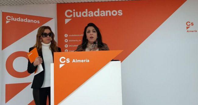Marta Bosquet entra en la nueva Ejecutiva de Ciudadanos