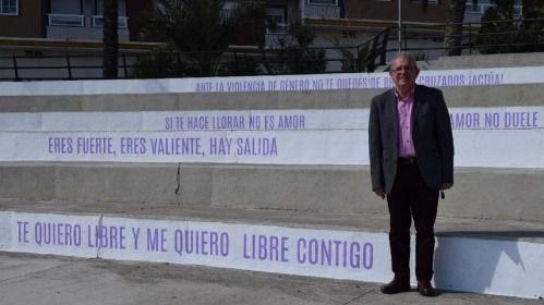 CMIM De Vícar Informará Del Plan Contra Violencia De Género Ante el COVID-19