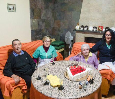 Las Medidas de Vicar en Ayuda A Domicilio, Referente en La Provincia