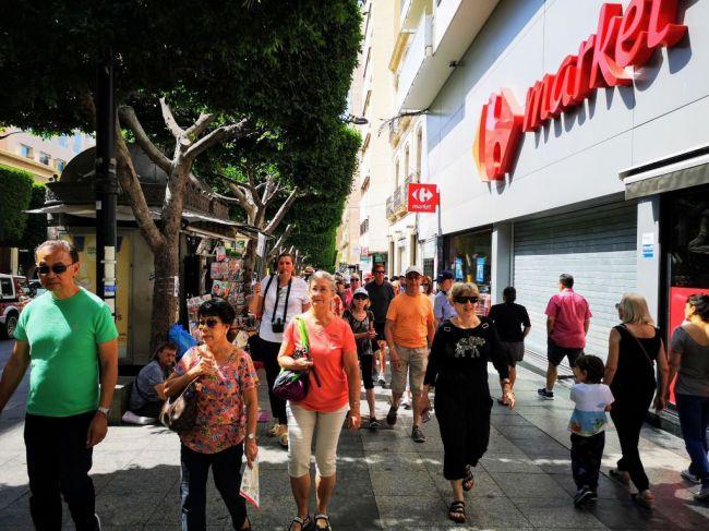 Los hosteleros ven insuficientes las medidas económicas de Sánchez