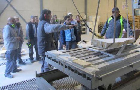 El SAE garantiza los programas de empleo iniciados y las contrataciones