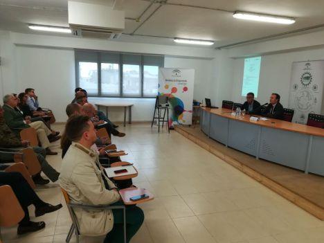 5 millones de euros para la concertación agraria y pesquera