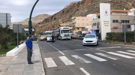 238 sanciones de la Policía Local en lo que va de estado de alarma en la capital
