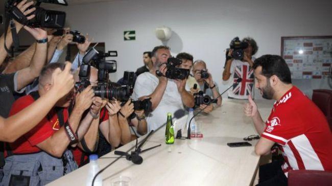 La UD Almería aumenta su donación por el coronavirus hasta los 1.200.000 euros