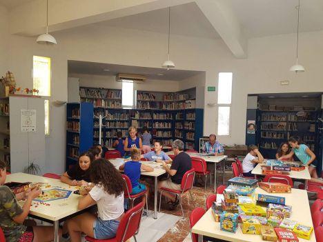 Bibliotecas Amplían El Plazo del Concurso De Microrrelatos Sobre 'Las Colonas'