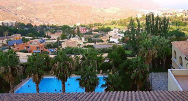 4 hoteles almerienses podrán alojar a personal de los servicios esenciales por el #COVID19