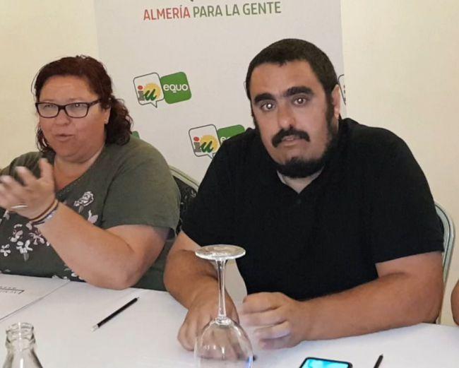 IU reclama más medidas sociales por #COVID19 al Ayuntamiento