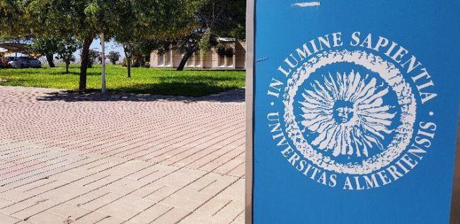 La UAL permitirá aplazar o fraccionar el pago de matrículas hasta septiembre