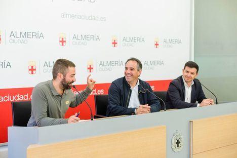 La 5ª edición Critérium Ciclista Ciudad de Almería se aplaza hasta el 11 de octubre