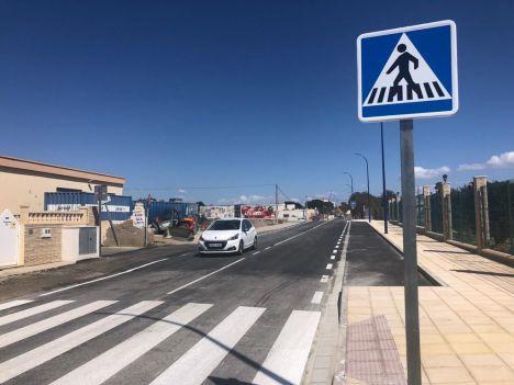 Sin accidentes mortales en carreteras de Almería desde el inicio del Estado de Alarma