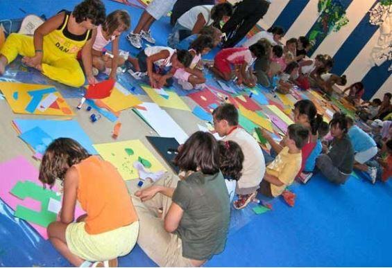 Ayuda de más de 15 millones al mes para las Escuelas Infantiles