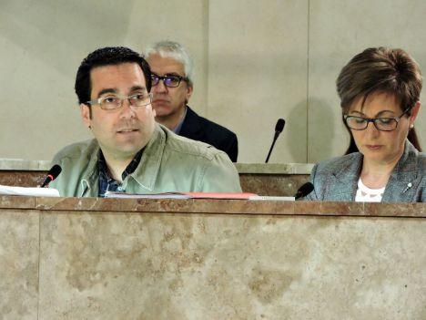 El PSOE reclama que el alcalde no se desentienda del ERTE de Surbus