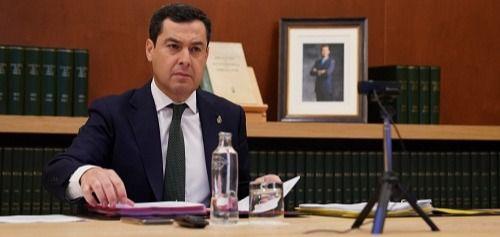 El Gobierno central aún no ha entregado los test de #COVID19 a Andalucía