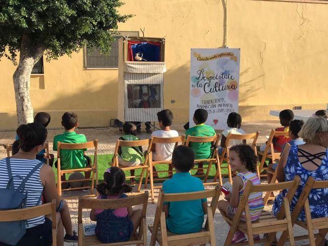 """Vícar Crea La """"Escuela Municipal Ciudadana 2.0"""" por el #COVID19"""
