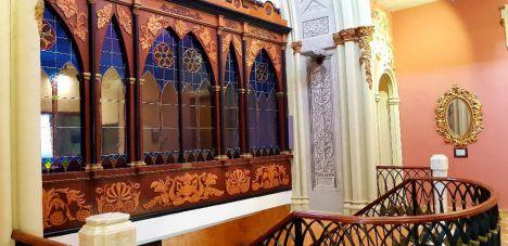 La Semana Santa cuevana sonará desde los balcones